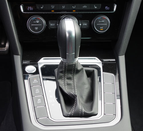 Biltest: VW Passat 1,8 TSI DSG R-Line