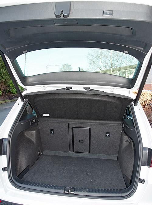 biltest seat ateca xcellence 2 0 tdi 4x4 dsg pr vek rsel bilanmeldelse test anmeldelse. Black Bedroom Furniture Sets. Home Design Ideas