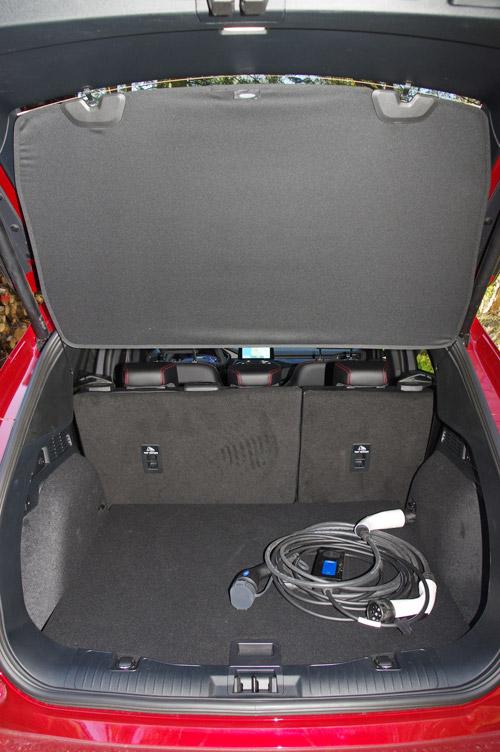 Biltest Ford Kuga Plug In Hybrid St Line First Test