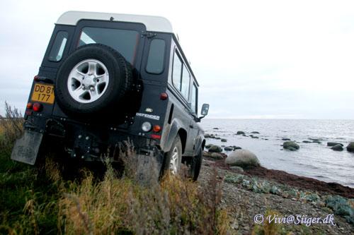 biler der kan trække 3500 kg