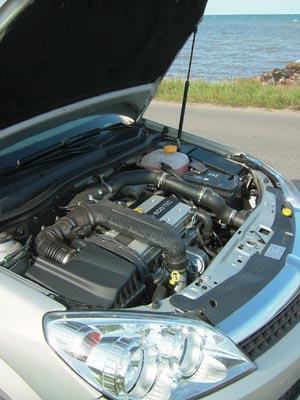 turboer til bil