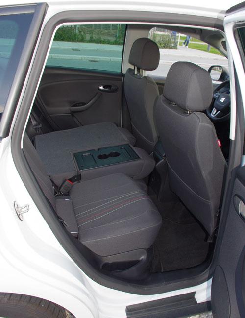 biltest seat altea xl style copa pr vek rsel test. Black Bedroom Furniture Sets. Home Design Ideas