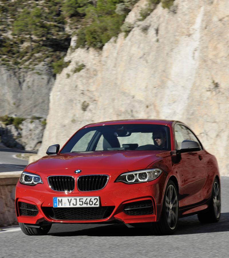 BMW 2-serie