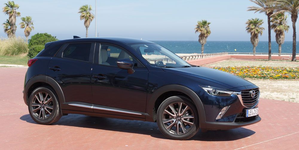 Cx 3 Vs Hrv >> Mazda Cx3 Price 2013 | Autos Post